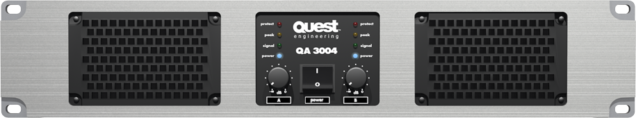 QA3004 Power Amp