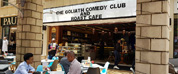 South African comedy Club is laughing with new QM700 PA