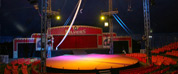 Silvers Circus and Quest: Big Bottoms Under the Big Top